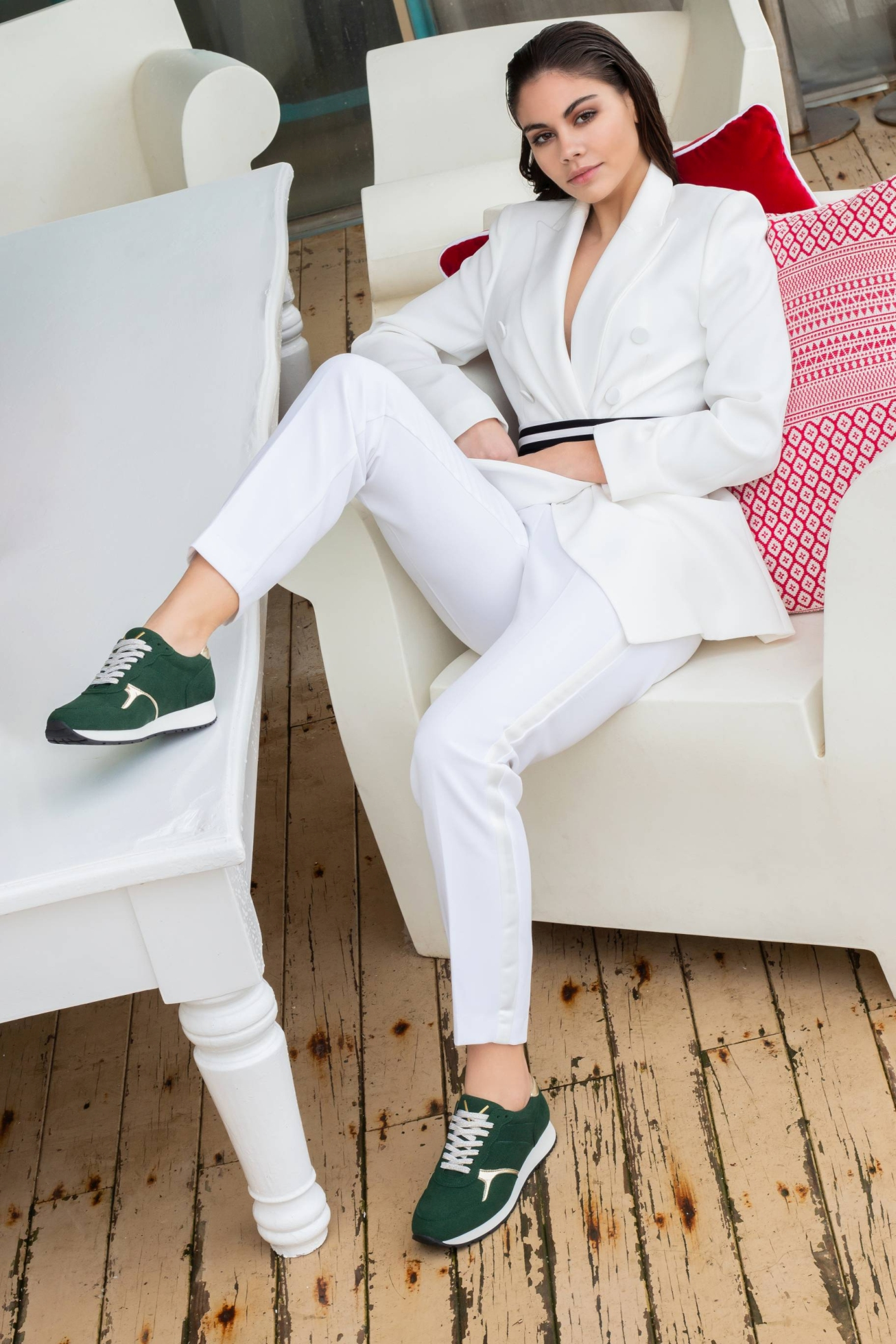 Shoes Campaign